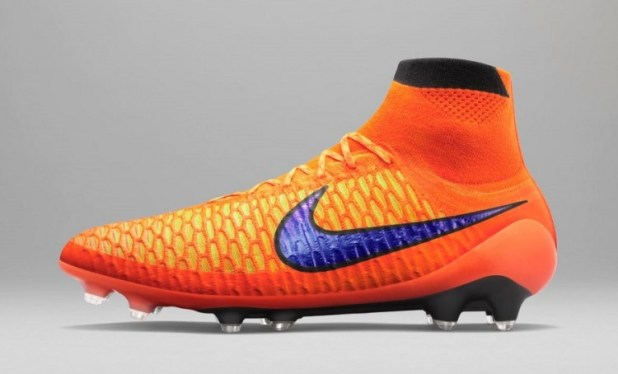Intense Heat Magista Obra