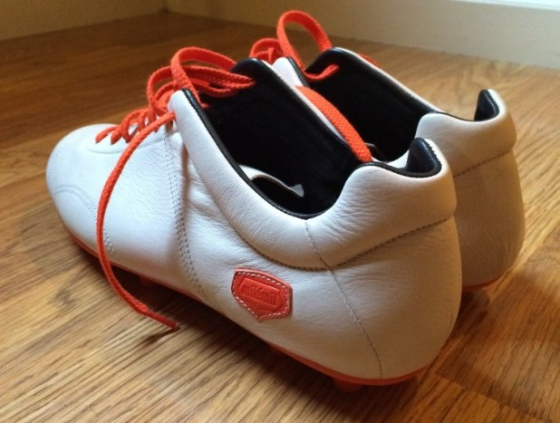 Milemil French Boots