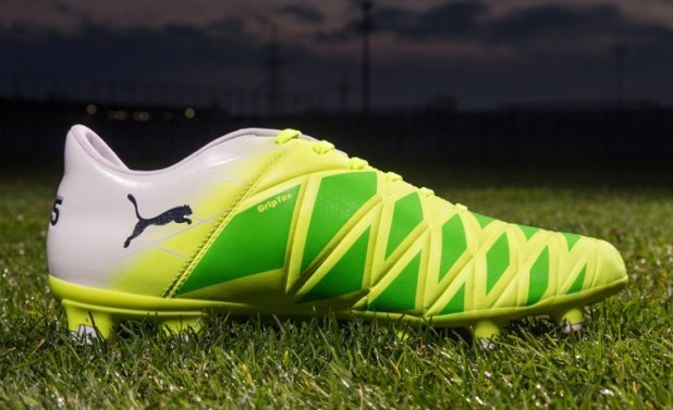 PUMA evoACCURACY Limited Edition New Release