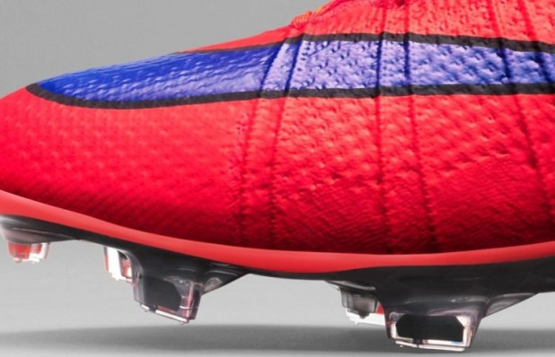 Superfly Up Close