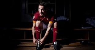 Totti in Tiempo Featured