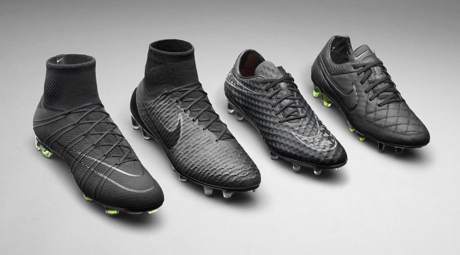 Nike Release \