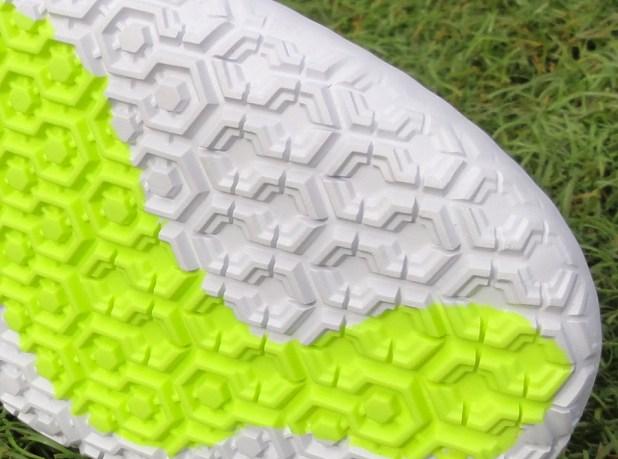 Nike Elastico Finale Soleplate