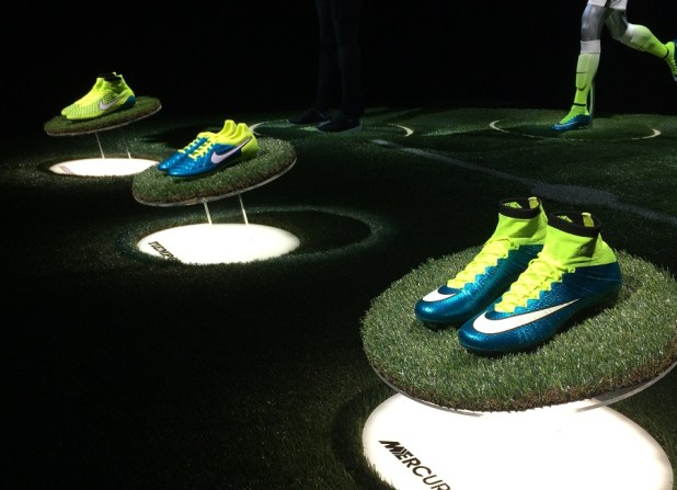 Nike Women's World Cup Pack