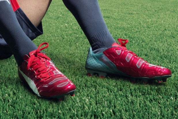 PUMA evoPOWER Dragon On Feet