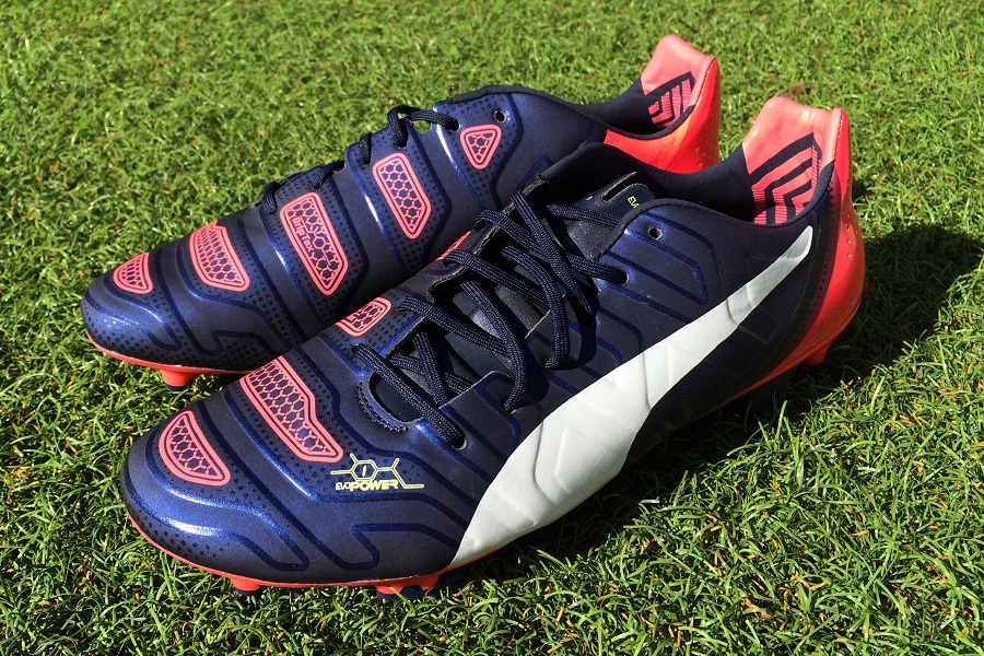 Puma evoPOWER 1.2 - Boot Review  feaaf3bbf887