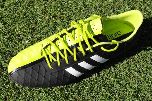 Adidas 11Pro SL Profile