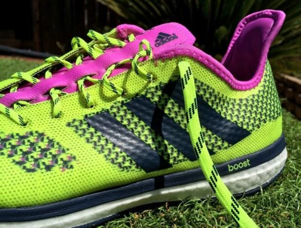 Adidas Primeknit Boost Review
