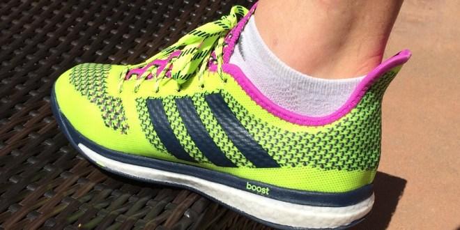 Adidas Primeknit Boost