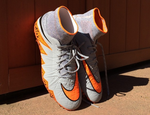 Hypervenom II FG Boots
