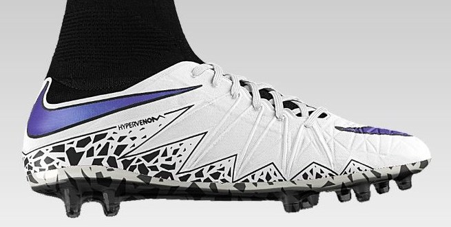 Hypervenom II NikeID Featured