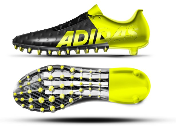 adidas ACE 15 Development Prototype