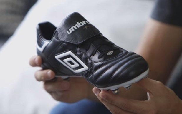 Umbro and Pepe