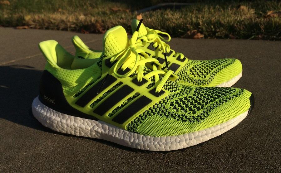 1fcf5d07035 Adidas Ultra BOOST Running Shoe