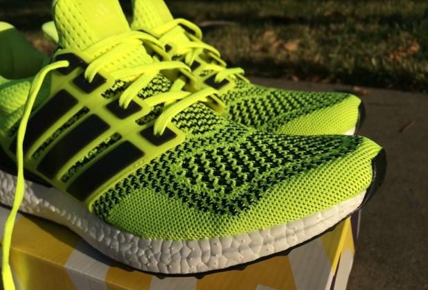 Adidas Ultra Boost Upper