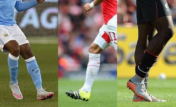 Adidas Lukaku Soccer Shoes