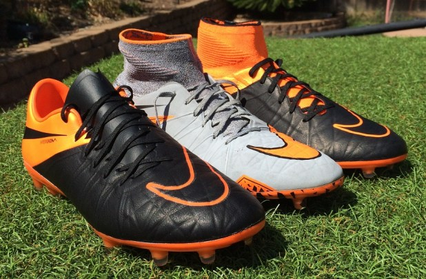 Hypervenom Phantom Phinish Tech Craft