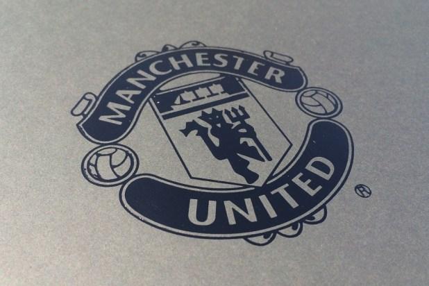 Man Utd Crest