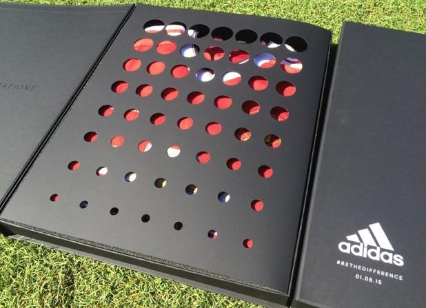 Man Utd Home Kit Unboxing