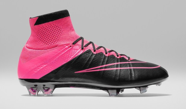 Mercurial Superfly Tech Craft
