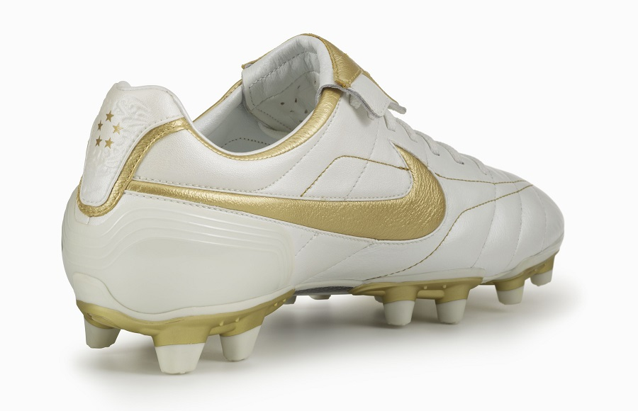Tiempo 101 Legend Cleats Nike Air White GoldSoccer rhtdCsQ
