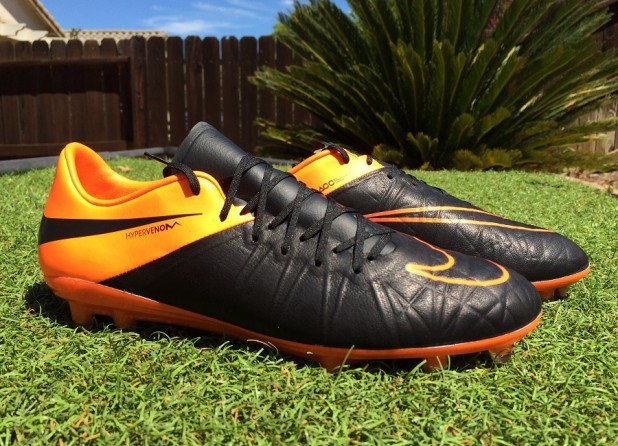 Nike Hypervenom Phinish Tech Craft