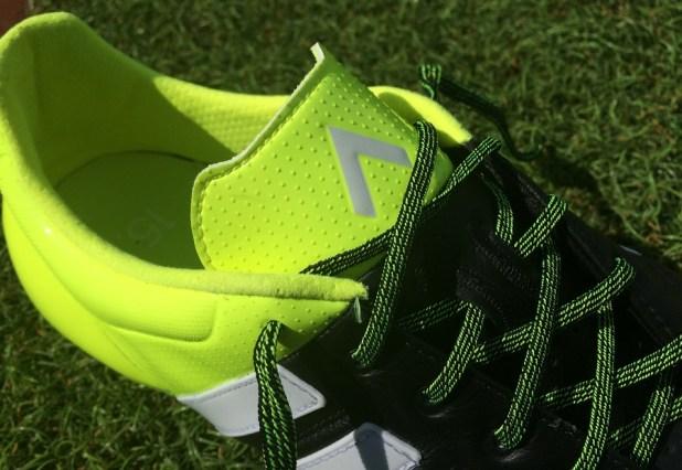 Adidas Ace leather