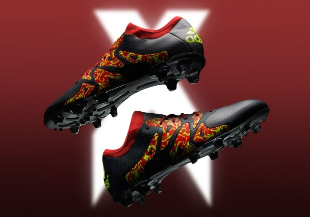 Adidas X15 Glorious Pack