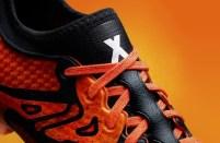 Adidas X15+ Primeknit Tongue