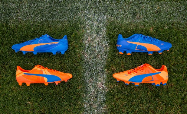 Duality evoSpeed or evoPower