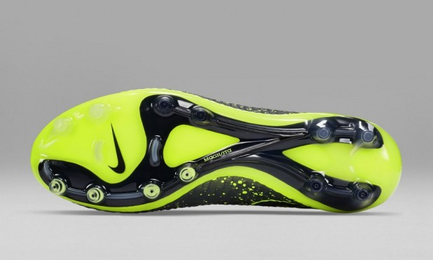 Electro Flare Magista Soleplate