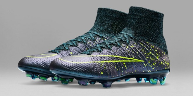 Electro Flare Nike Superfly Profiled