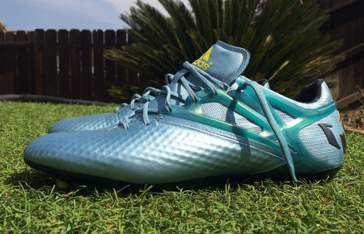 Adidas Messi 15.1 Boot Review | Soccer Cleats 101