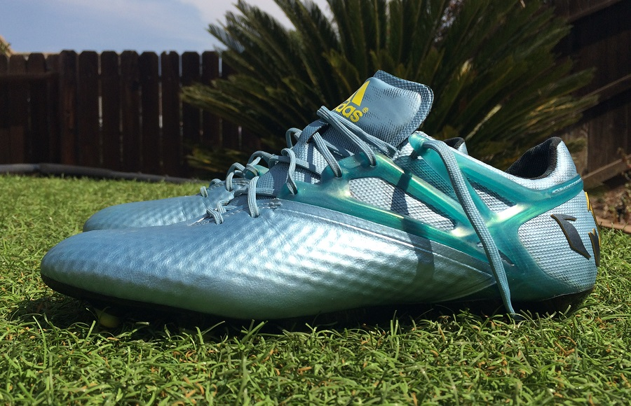 ad003ca98193 Adidas Messi 15.1 - Boot Review | Soccer Cleats 101