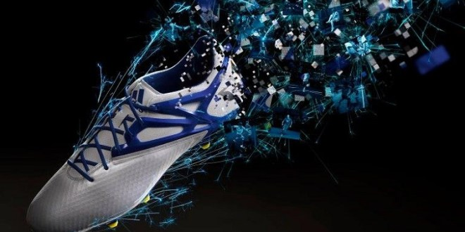 Messi Recycled Boots featured