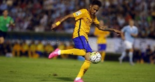 Neymar in Mercurial Vapor featured