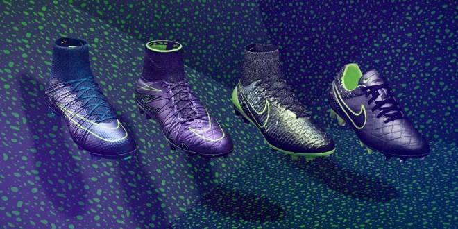 Nike Electro Flare Pack