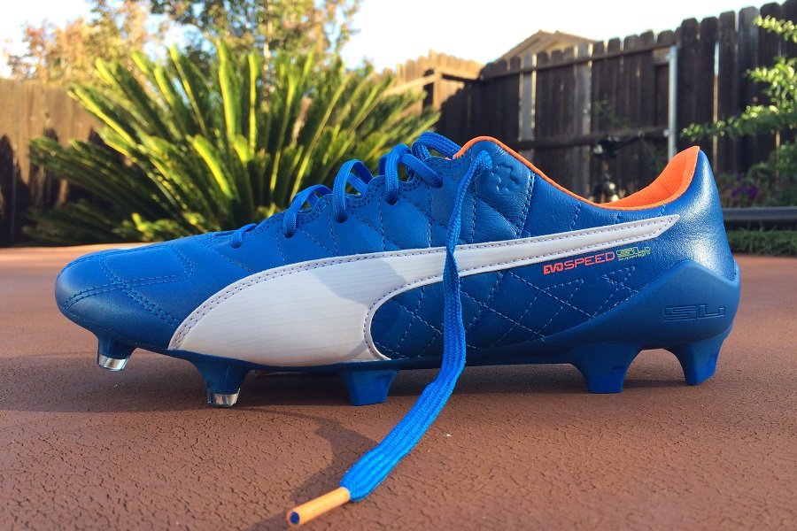 Puma evoSPEED SL Leather - How Long Will They Last? | Soccer ...