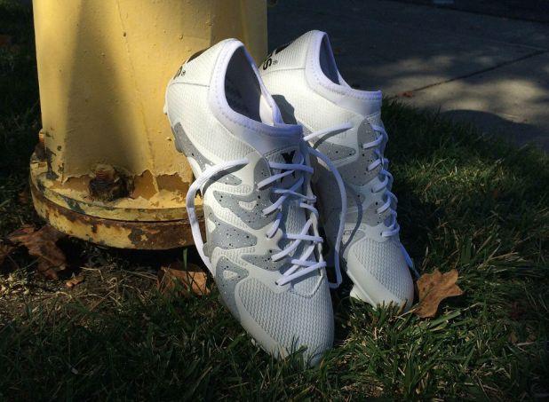 X15 Whiteout