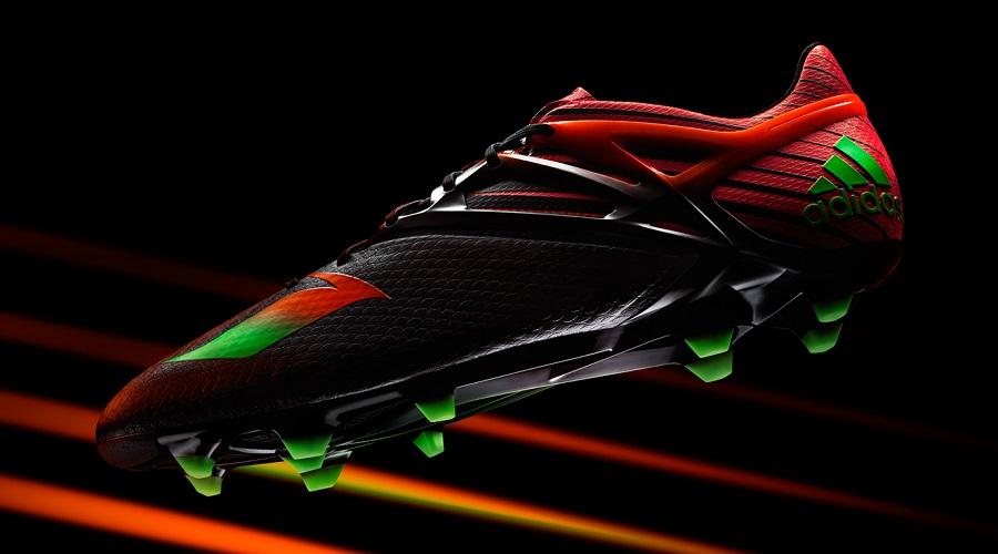 ¡Adidas messi15 el Nuevo colorway Messi volverá!Soccer