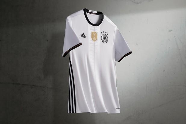 German Euro 2016 Home Kit