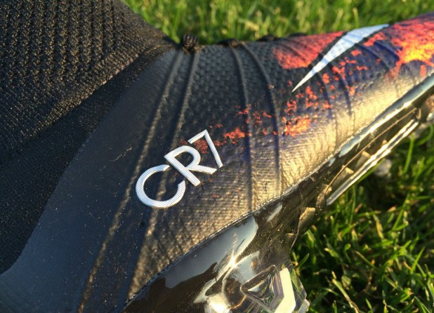 Nike Savage Beauty Superfly Up Close CR7