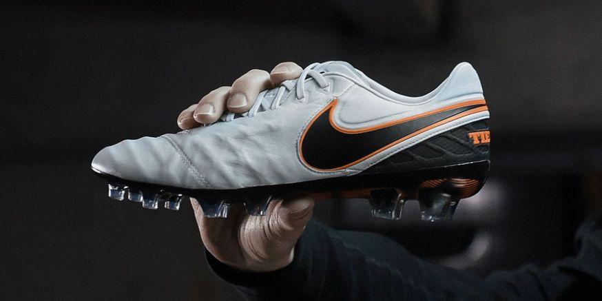 2015 Nike Magista Obra FG Poison Green Orange Black