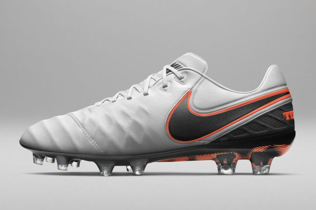Nike Tiempo Legend VI Released