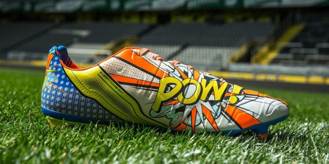 PUMA evoPOWER Graphic POW