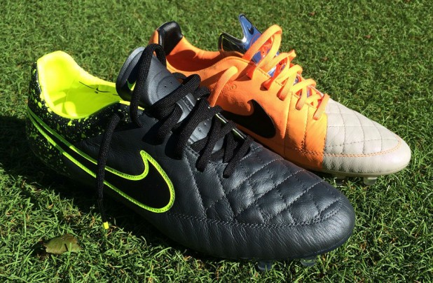 Tiempo Legend V New vs Original