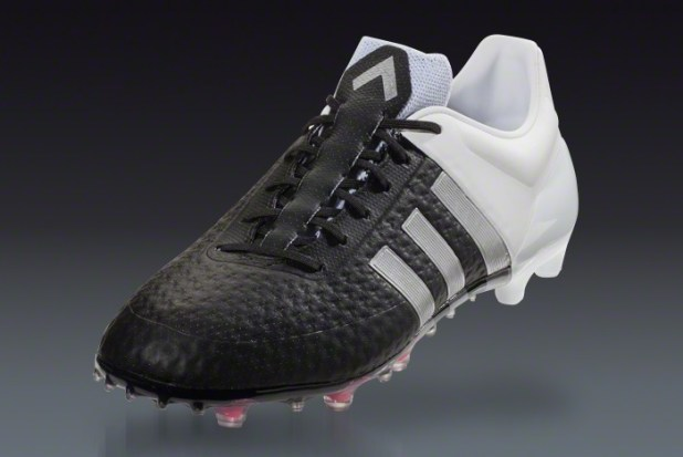Ace15+ Primknit Black White