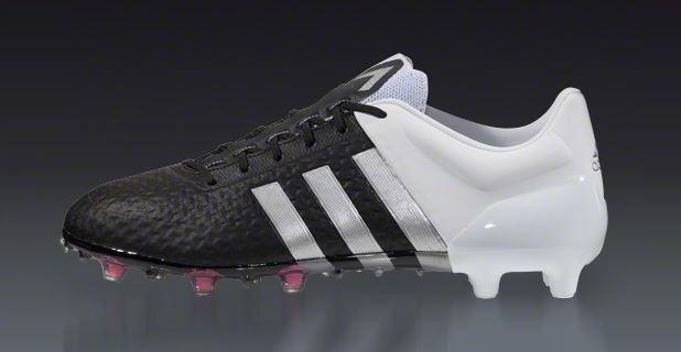 Adidas ace15+ Primeknit Sideview