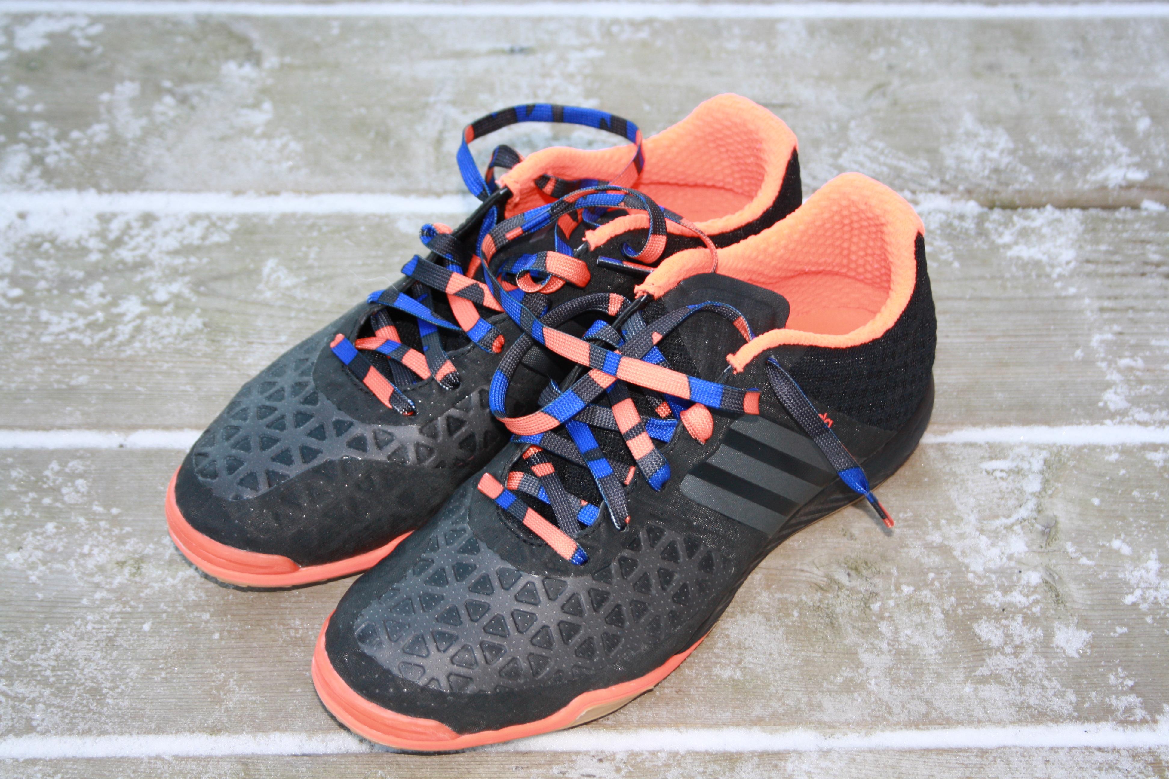 cansado cráneo Navidad  Adidas Ace 15.1 Top Sala - Indoor Shoe Review | Soccer Cleats 101