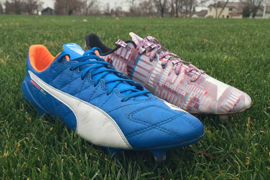 6a482019b66 How to Chose Between the Puma evoSPEED SL Synthetic vs Leather ...